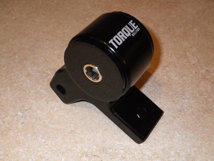 Torque Solutions Billet mount for 1st Gen Eclipse, 88-92 Galant VR4.
